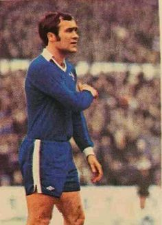 Ron Harris of Chelsea in 1970s, Prepping, Chelsea, Football, Style, Fashion, Hs Football, Moda, Futbol