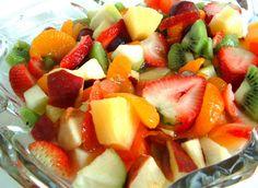 Comer fruta y evitar los jugos industriales ayuda a prevenir la diabetes
