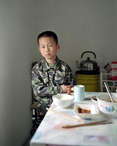 Portraits of Yangzhou - tryntsje nauta ~ fotografie