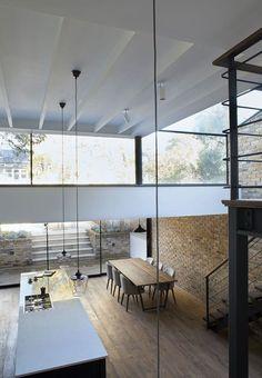 Felsham Road | Giles Pike Architects; Photo: Logan | Archinect