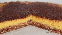 Mango, Banane, Feigen, Kakao, Honig/Süßmittel = eine super leckere Fitness-Torte. Mhh...