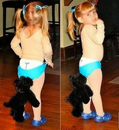 Funny and Cool Halloween Costumes 2013: More of the Best Costumes of Halloween 2012-2013