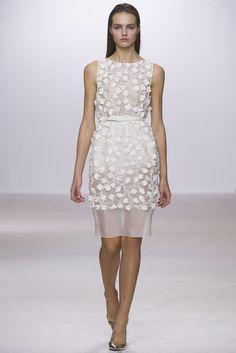 Giambattista Valli Spring 2013 Ready-to-Wear Collection Photos - Vogue