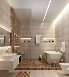 Badezimmer Extra 30 small fancy bathroom ideas # fancy ideas Tips For Bathroom Design Yo Unusual Bathrooms, Dream Bathrooms, Beautiful Bathrooms, Master Bathrooms, Master Baths, Fancy Bathrooms, Bathrooms Decor, Modern Master Bedroom, Luxury Bathrooms