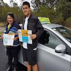 Driving Lesson Parramatta will ensure that you accomplish the compulsory skills, abilities, knowledge, and experience to acquire a driving license successfully. Free Driving Lessons, Automatic Driving Lessons, Driving School, Driving Test, Drivers Permit, Driving Instructor, U Turn, Teaching Methods, All Friends
