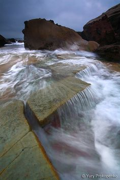 ✯ Forresters Beach - Central Coast, NSW Australia