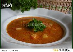 Celerová polévka jednoduchá recept - TopRecepty.cz Ethnic Recipes, Food, Google, Essen, Meals, Yemek, Eten