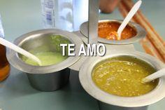 #amor #monchis #salsa