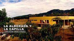 *video*La Alborada y La capilla!#drone