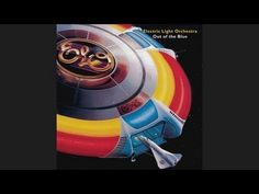 """Electric Light Orchestra - Mr. Blue Sky (Audio) """"See how the sun shines brightly, In the city on the streets, Where once was pity, Mr. Blue Sky is living here today…"""""""