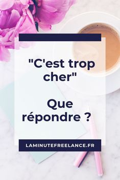 Que répondre à un client ou prospect qui te dit que c'est trop cher ? Comment trouver les bons arguments pour tes tarifs de freelance - d'entrepreneur ?   Dans cet article j'explique comment justifier son prix négocier son tarif ou sa facture et vendre ses services à un prix qui fait du bien ! #Freelance #Blogging #WordPress #Blog Mon Cheri, Network Organization, Formation Marketing, Small Business Entrepreneurship, Network Marketing Tips, Marketing Strategies, Acting Tips, Learn English Words, Salads