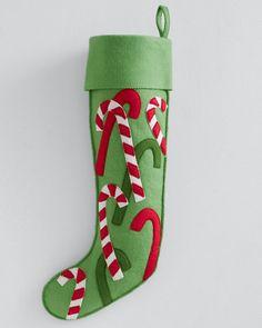 Hable Christmas Stocking Collection - Garnet Hill