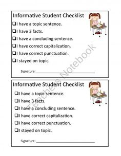 Informative/Explanatory Writing Pack Grade 1 product from Love-Of-Teaching on TeachersNotebook.com