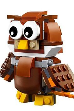 Lego Creator, The Creator, Lego Animals, Legos, Library Programs, Park, June, Products, Lego