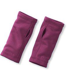#LLBean: Women's Wrist Warmers