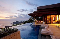 Located in a beautiful beach side destination in Koh Lanta,  this Pimilai Pool Villa will make your dreams come true.