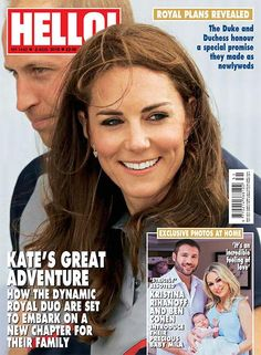 Daily Celebrity News & Royal Updates. Latest Headlines & Exclusives