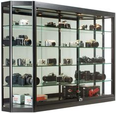 9 Best Wall Mounted Display Cases Images Wall Mounted Display Case