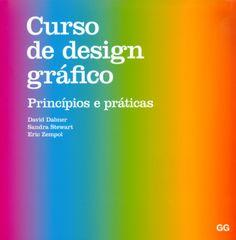 Curso de Design Gráfico - Princípios e Práticas