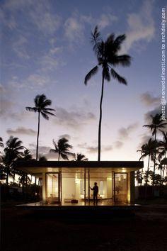 Resort Makenna / Drucker Arquitetura,© Leonardo Finotti