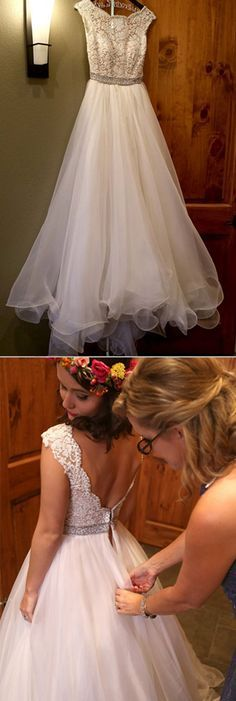 New Arrival Real Made wedding dress, lace wedding dress, cheap wedding dress, cheap wedding gown, bridal wedding dress