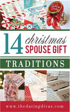 A collection of the best ideas for Christmas traditions to start with your spouse and family that you will look forward to each holiday season! Christmas Gifts For Couples, Christmas Couple, Homemade Christmas Gifts, Merry Little Christmas, Family Christmas, Winter Christmas, Christmas Presents For Husband, Traditions To Start, Christmas Traditions