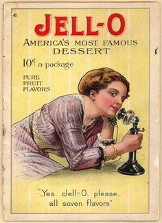1910 advertisements | ... food co ca 1910 from the advertising cookbooks digital collection at