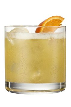Ingredients: 1 ½ oz. Casamigos Blanco Tequila 1 oz. Fresh lime juice ¼ oz. Fresh orange juice ½ oz. Agave nectar Directions: Shake ingredients with ice then strain and serve on the rocks. Garnish: Orange wedge   - TownandCountryMag.com
