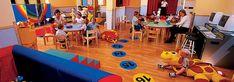 Children's club (för små barn)