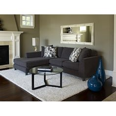 Found it at Wayfair - Zealand Left Hand Facing Sectional Sofa