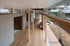 float | 駒田建築設計事務所 - KOMADA ARCHITECTS OFFICE