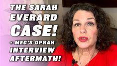 LOOKING INTO THE CASE THAT IS ROCKING THE UK! + THE MEG & HAR'S OPRAH IN... Oprah, Tarot Cards, The Creator, Interview, Rock, Youtube, Tarot Card Decks, Skirt, Locks