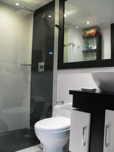 Enchapes para baños pequeños