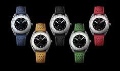 """OMEGA tiene la satisfacción de presentar la """"Colección Seamaster Olympic Games"""", que celebra con cinco relojes únicos este legado inigualable en cronometraje. #Omega #Watches"""