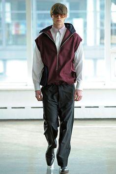 Antonio Azzuolo 2012 Fall/Winter Collection.