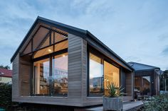 Parnell Cottage/Villa Additions Salmond Reed Architects » Archipro