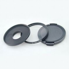 58mm UV filter is suitable for gopro hero 4/3/3 + Camera[criterion]