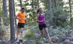 5 Things Runners Need to Know About Trail Running
