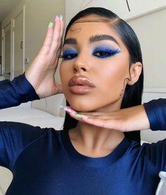 Cool Makeup Looks, Creative Makeup Looks, Cute Makeup, Glam Makeup, Girls Makeup, Gorgeous Makeup, Pretty Makeup, Skin Makeup, Natural Makeup Looks