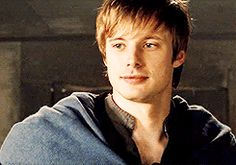 Never too much Arthur. [GIF]