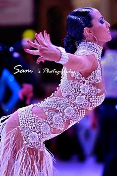 Source:ballroom dresses