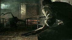 The Evil Within and The Walking Dead are now going cheap on PSN