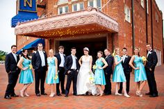 Google Image Result for http://www.mywedding.com/blog/wp-content/gallery/beacon-theatre/93-bridal-party-front-beacon-theatre-bricks-sassy-poses-bouquet-suit-dress-pleats.jpg