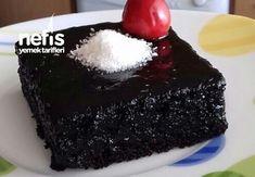 Muhteşem Sosuyla Duble Islak Kek - Nefis Yemek Tarifleri Double Wet Cake with Gorgeous Sauce Cheesecake Brownie, Cheesecake Cupcakes, Cheesecake Recipes, Mousse Au Chocolat Torte, Buy Cake, Recipe Mix, Pudding Cake, Moist Cakes, Bakery Recipes