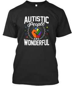 Shine a Light on Autism and convey the message of Autism in this beautiful top. This shirt is fashionable and comfortable. Wear this out on the town or to the office, it's a versatile piece!
