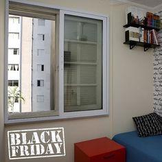 Noites de sono com 30% de desconto na #BlackFriday da @AtenuaSom.  Chegou a hora de comprar sua tão sonhada janela antirruído! Confira informações e regras em: www.atenuasom.com.br #atenuasom #acustica #arquitetura #antirruido #barulho #silencio #saude #bemestar #design #poluicaosonora #antiruido #janela #ruido