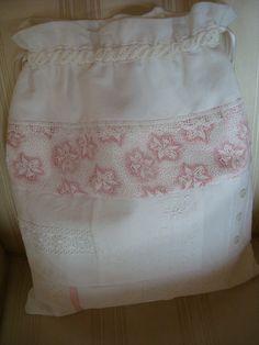 Wäschebeutel von patchwerk auf DaWanda.com