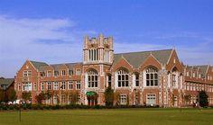 Washington University - St. Louis, MO