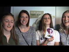 (3) JOICO School Contest 2017 Flashback (Belgium) - YouTube
