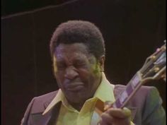▶ BB King - I Believe To My Soul - Live in Africa 1974 - YouTube